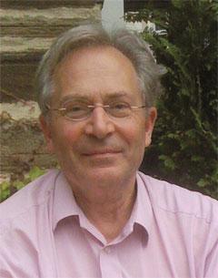 Dr. med. Peter Heinl MRCPsych